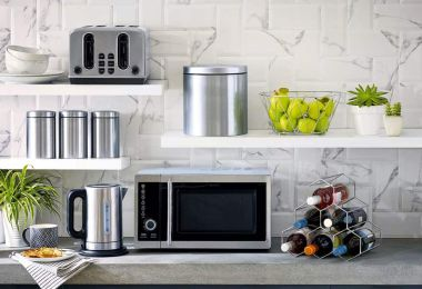 11 Best Small Microwave Oven Options for 2017