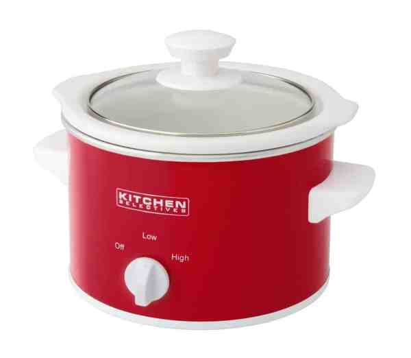 Small Slow Cooker Options And Deals 2019