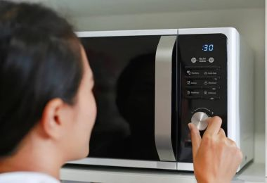 7 Types of Microwaves You Should Know About (2017 Buying Guide)