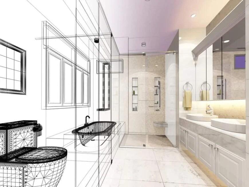 Bathroom Design Tool Iphone