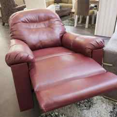 Red Recliner Chairs Cheap High Chair For Sale 19 Large Comfy 2019 Leather