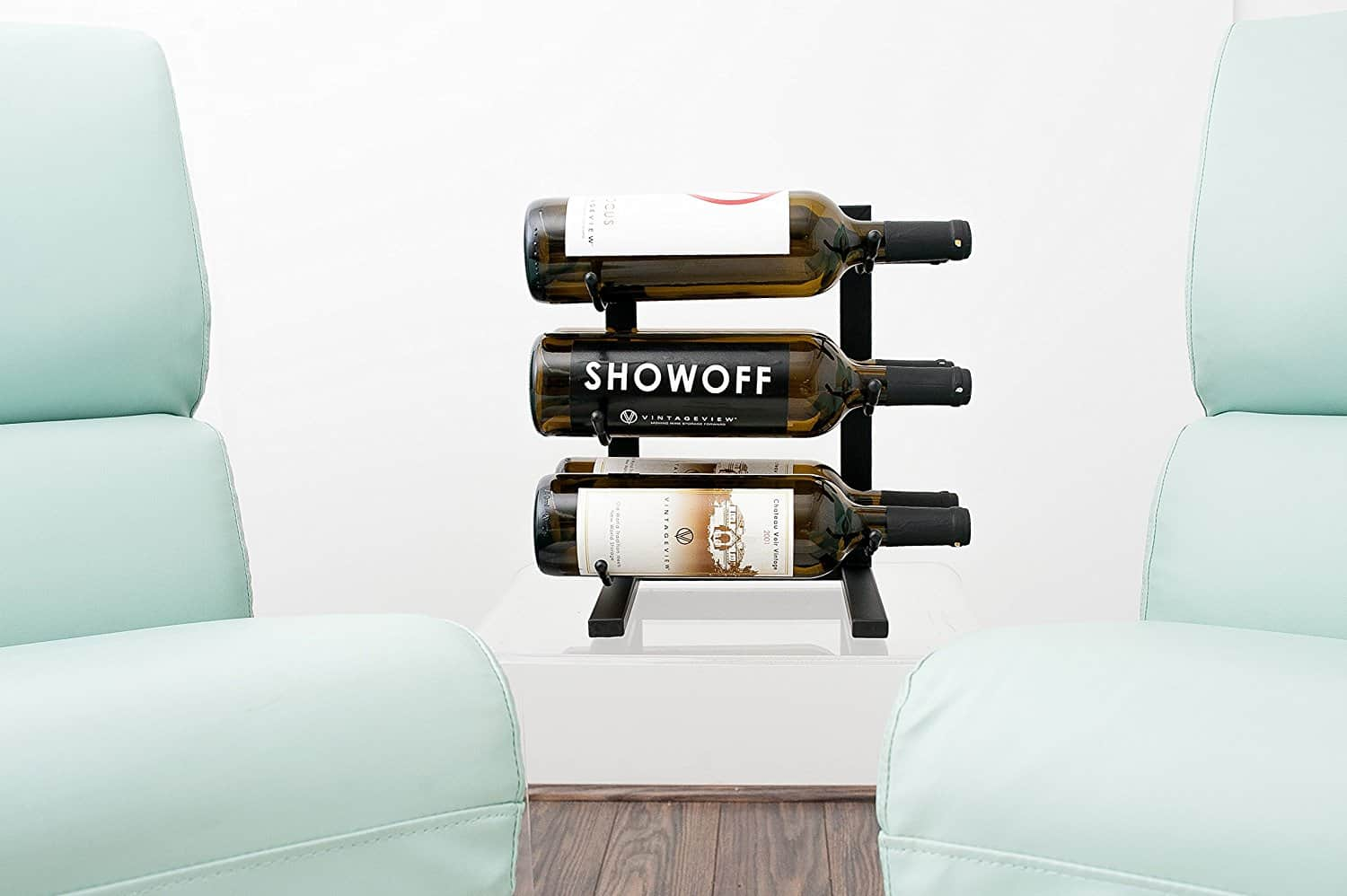 can you put a wine rack in living room interior decorating finding the best small racks are necessary if re stocking up on good cooler or refrigerator pose as alternatives but they be bulky and may