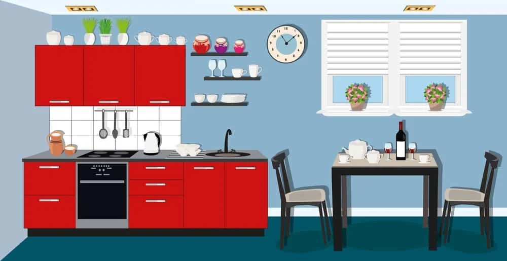 Buy Cheap Kitchens Online