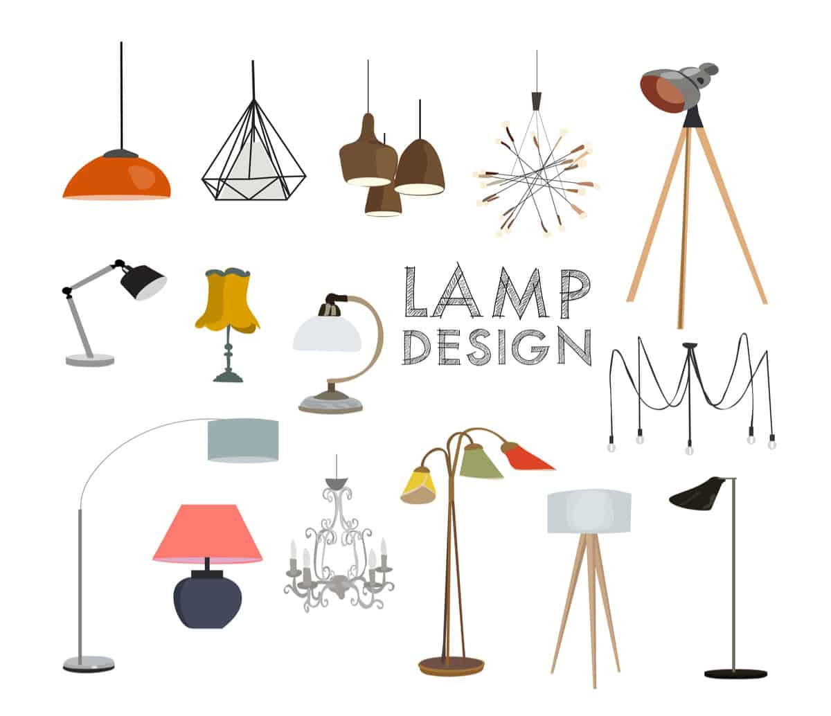 hight resolution of parts of a lamp table and floor lamp diagram table lamp wiring diagram okay