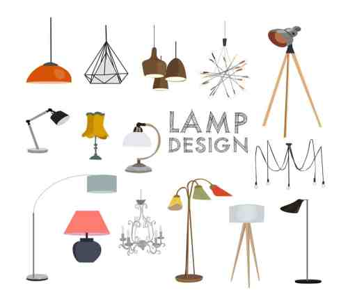 small resolution of parts of a lamp table and floor lamp diagram table lamp wiring diagram okay