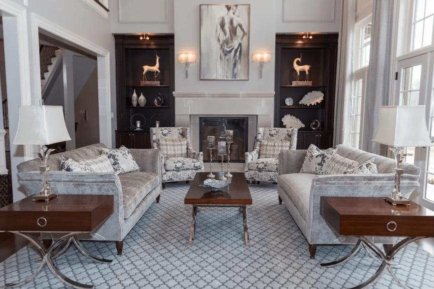Living Room Ideas Zillow