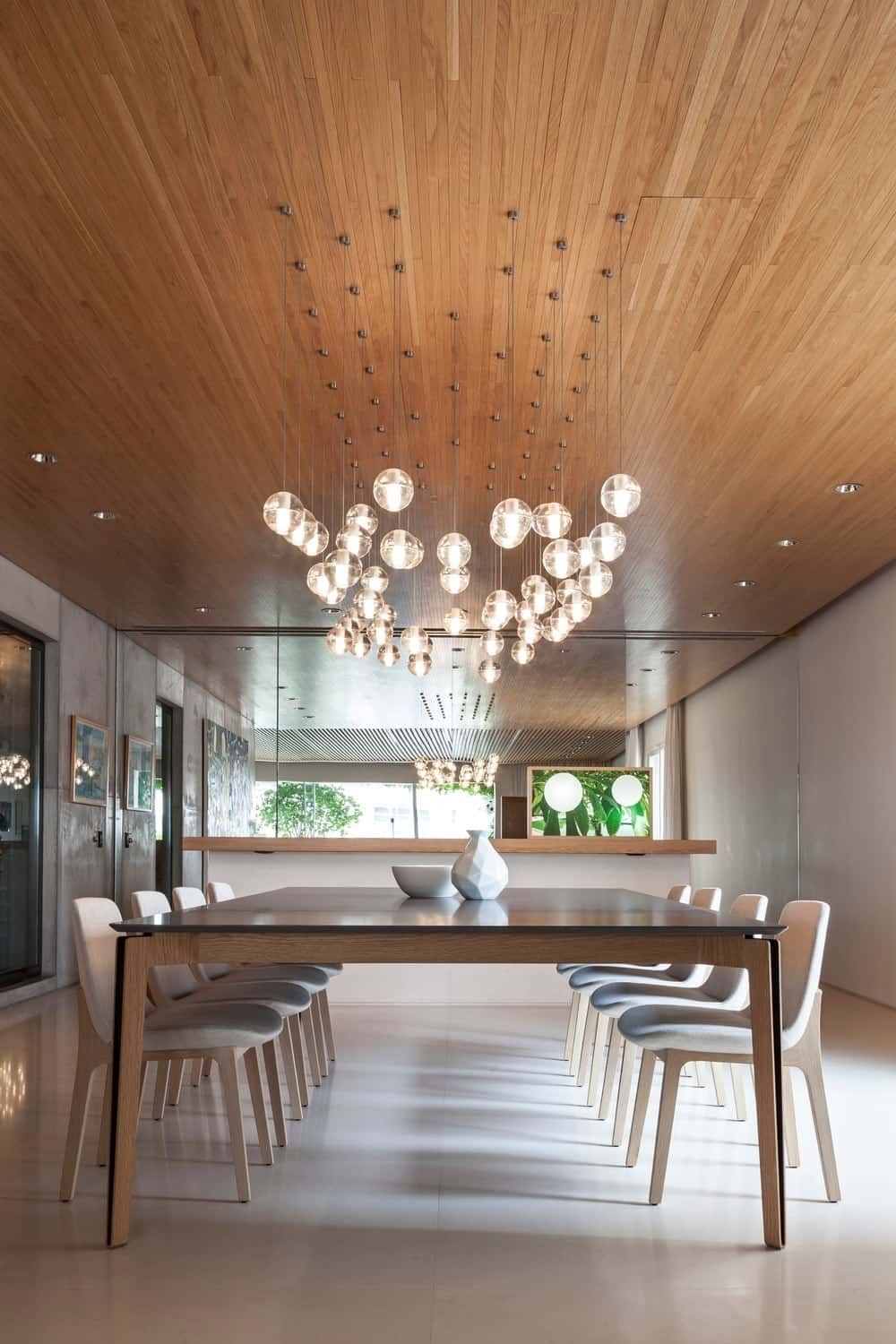 100 Dining Rooms With Pendant Lighting Photo Gallery