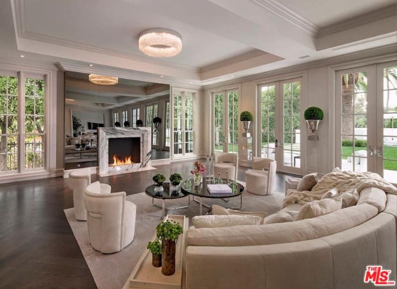 15 Luxury Living Room Designs Stunning