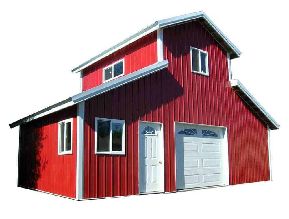 25 Different Types Of Garages For Your Home