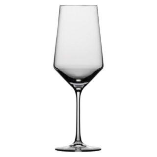 Как выбрать правильный бокал для красного вина
