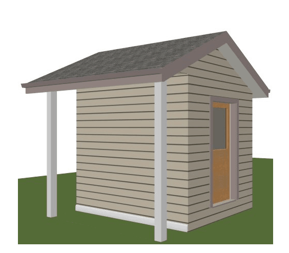 Shed Costs Estimator