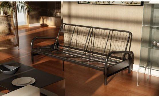 single cushion sofa pros and cons leather sofas tulsa 12 futons under $100 $200