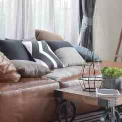 Leather And Fabric Sofa In Same Room Bargaintown Sofas Vs Pros Cons Of Each Offer An Ideal Way To Add Comfortable Seating Your Living They Can Be Used For Resting Reading Spending Time With Friends Or Family