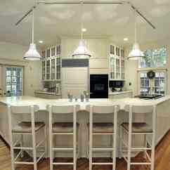 Kitchen Island Seating Types Of Faucets 100 Islands With For 2 3 4 5 6 And 8 Chairs Sided Stools