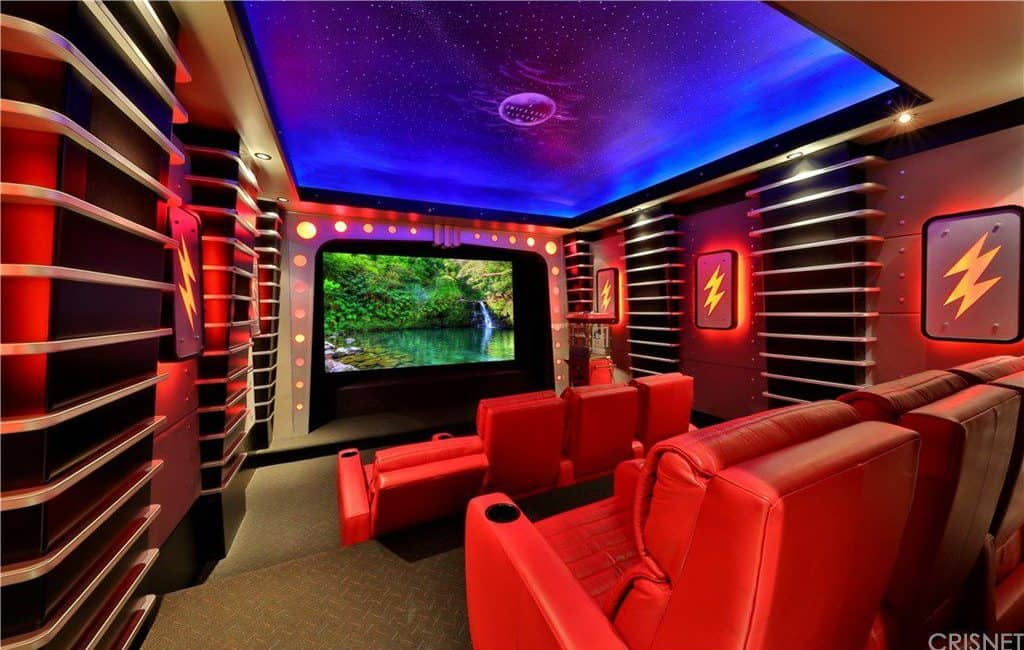 100 Home Theater Amp Media Room Ideas 2019 Awesome