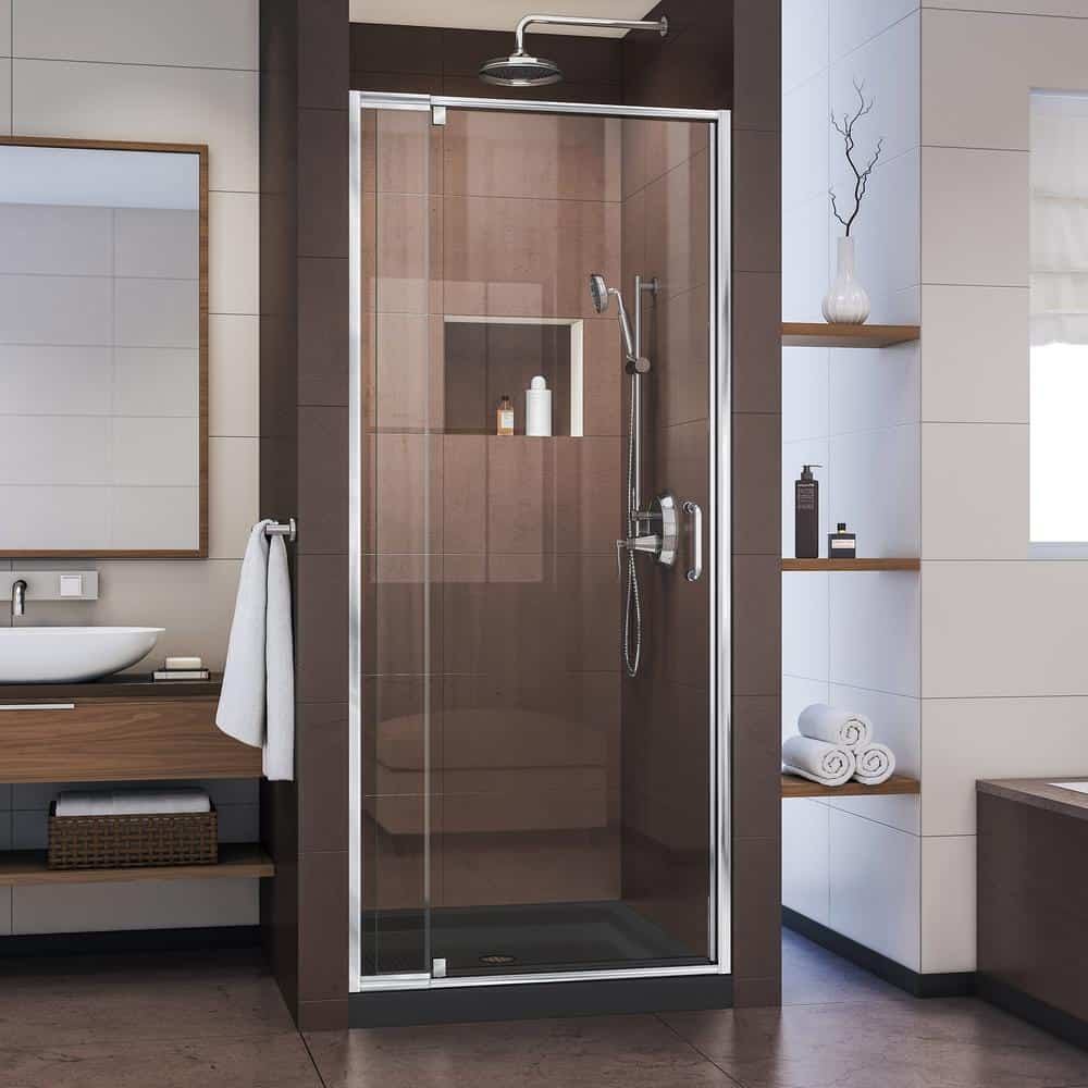 21 Different Types of Shower Doors