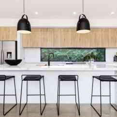 Large White Kitchen Island Backslash 100 Islands With Seating For 2 3 4 5 6 And 8 Chairs People Light Grey Surface That Waterfalls