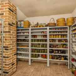 Kitchen Pantries Cabnits 21 Different Types Of