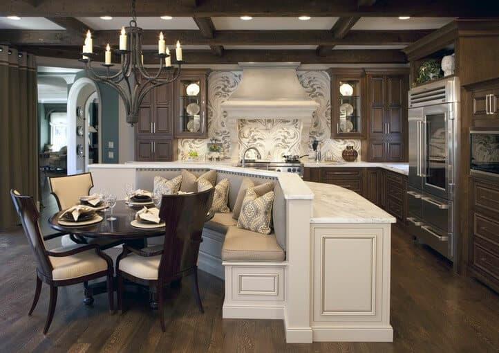 10 Kitchen Layouts 6 Dimension Diagrams 2020