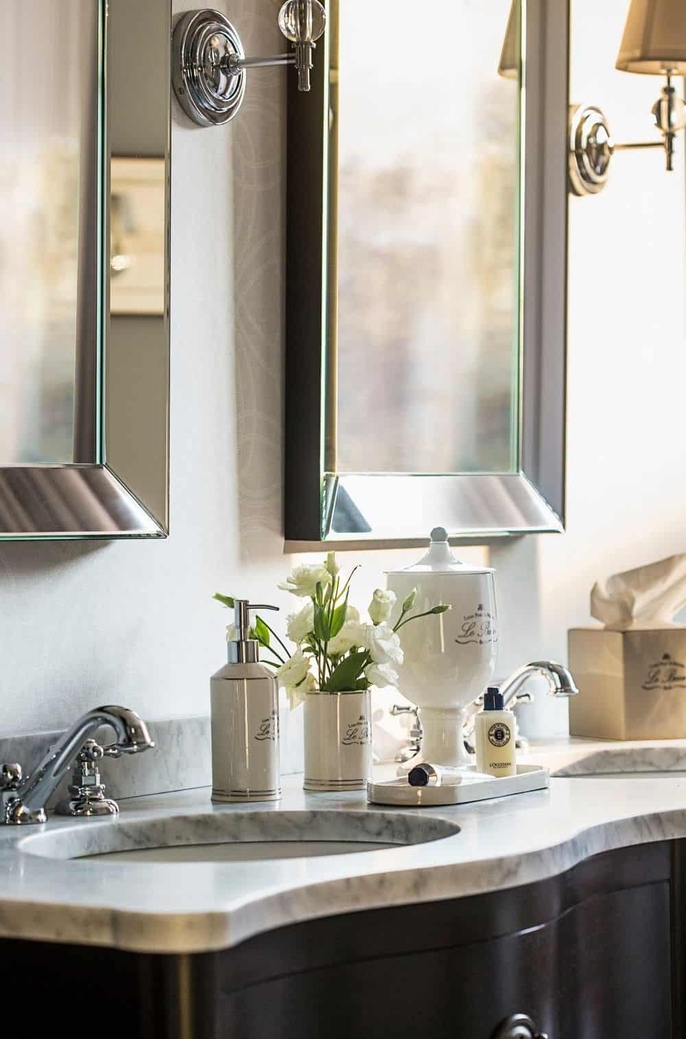 Ideas Bathroom Sink Cabinets