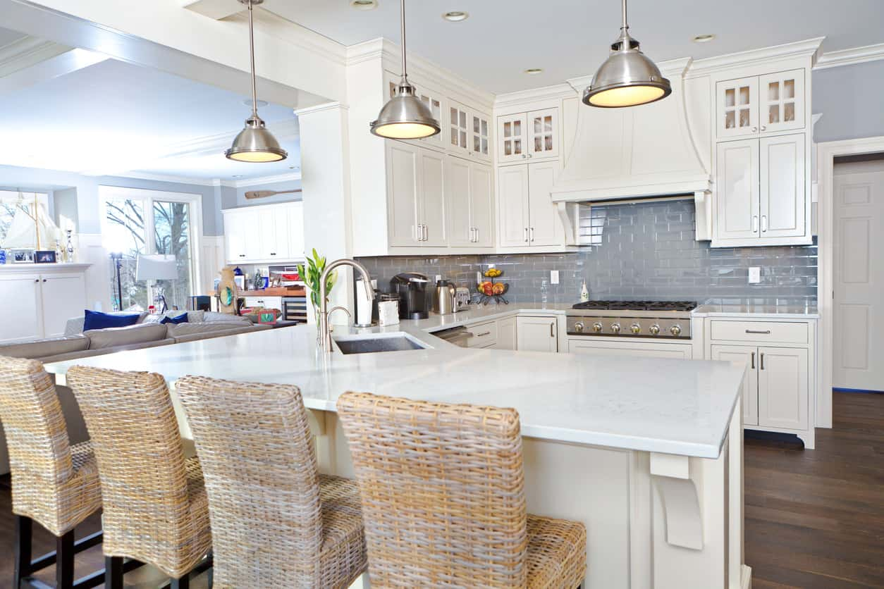 101 Custom Kitchen Design Ideas Pictures