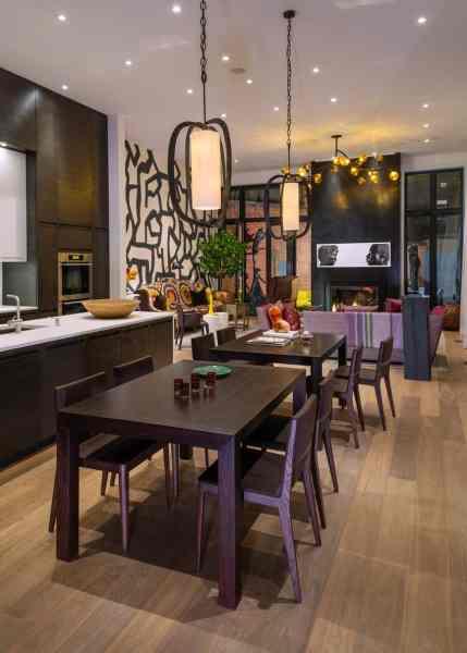 home kitchen design 101 Custom Kitchen Design Ideas (2019 Pictures)