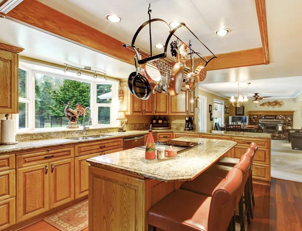 kitchen pot racks exhaust cleaning 26 different types of