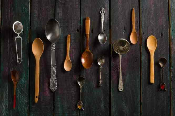 List Of Kitchen Utensils And Their Uses With Pictures Ppt