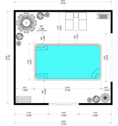 11 types of swimming pools [ 800 x 1200 Pixel ]