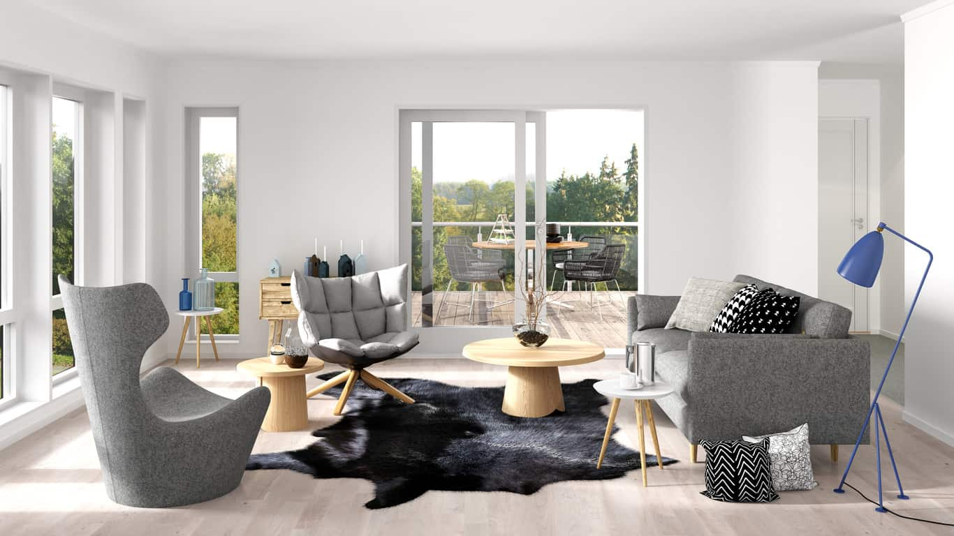 formal living room design city furniture chairs 101 beautiful ideas 2019 images small in the scandinavian style with classic gray centered around