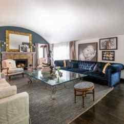 Mediterranean Living Room Sectional Sofa Ideas 100 For 2019 Kelis Glendale Home 090618