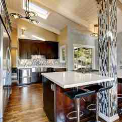 Kitchen Ceilings Plastic Trash Can 101 Ceiling Ideas Designs Photos See More Kitchens With Shed Style Here