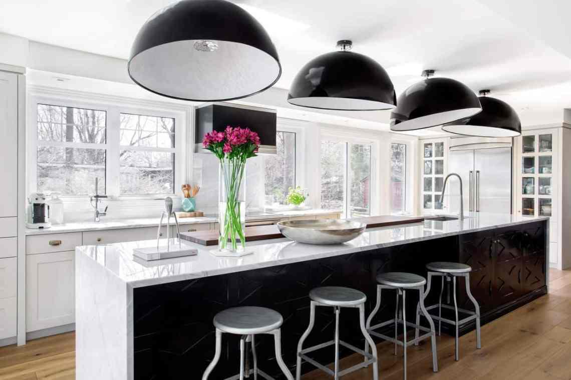 60 Modern Kitchen Design Ideas (Photos) - Home Stratosphere