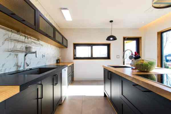 modern kitchen design 44 Modern Kitchen Design Ideas (Photos)