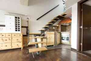 23 Types of Space Saving Stairs and Staircase Ideas   Home ...