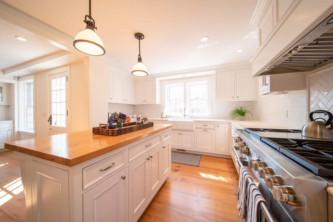 41 Stunning White Kitchen Ideas HandSelected from 1000