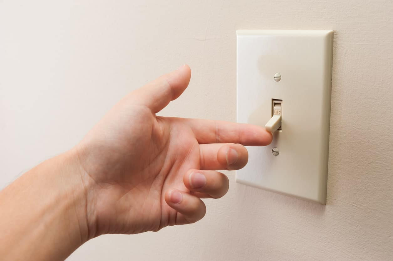 11 Different Types Of Light Switches And Fixtures