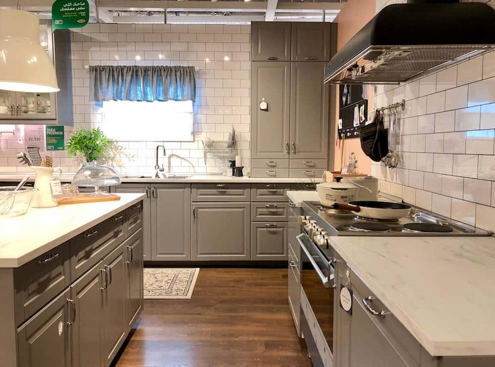 59 Ikea Kitchen Ideas Photo Examples