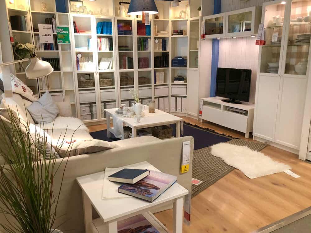 7 Practical Formal Living Room Alternatives