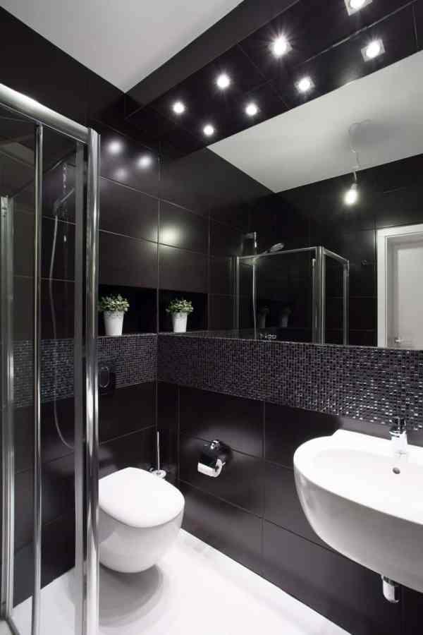 Terrific Small Master Bathroom Ideas 2019