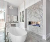 luxurious master bathroom designs