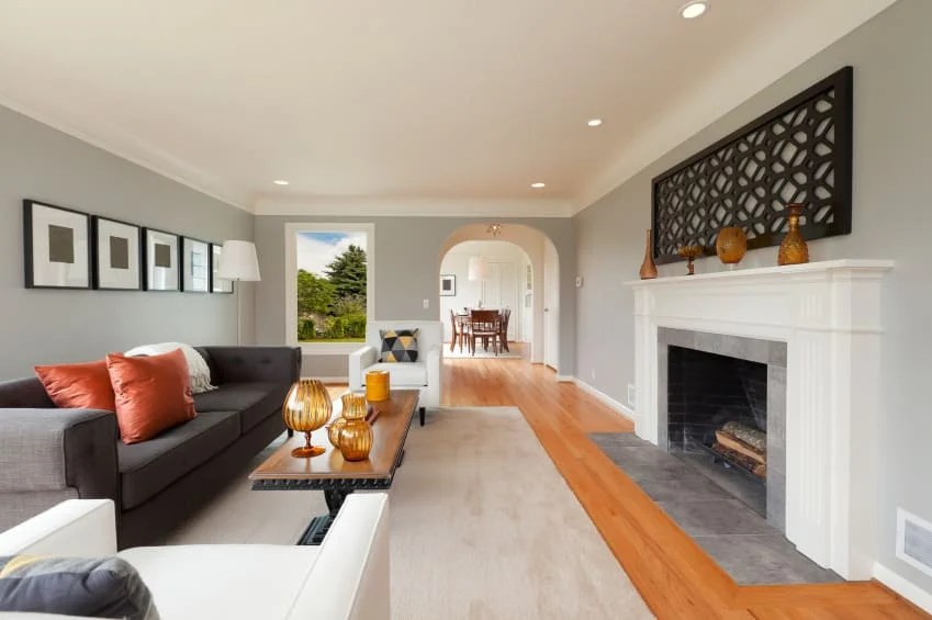 gray living room furniture ideas lights 45 cool photos