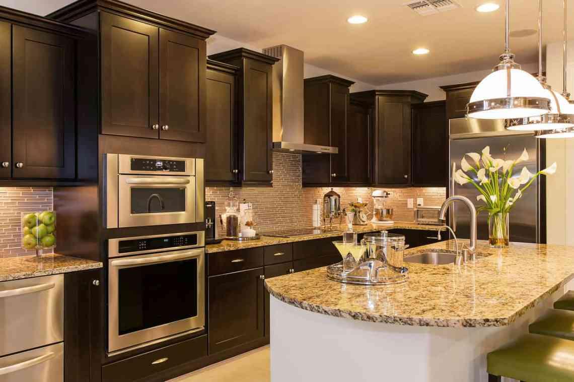 44 L-Shape Kitchen Layout Ideas (Photos) - Home Stratosphere