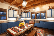 Southwestern Kitchen Ideas 2019
