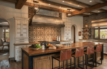 Southwestern Kitchen Ideas