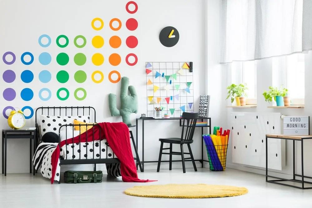 60 Fun Kids Bedroom Ideas Photos Home Stratosphere