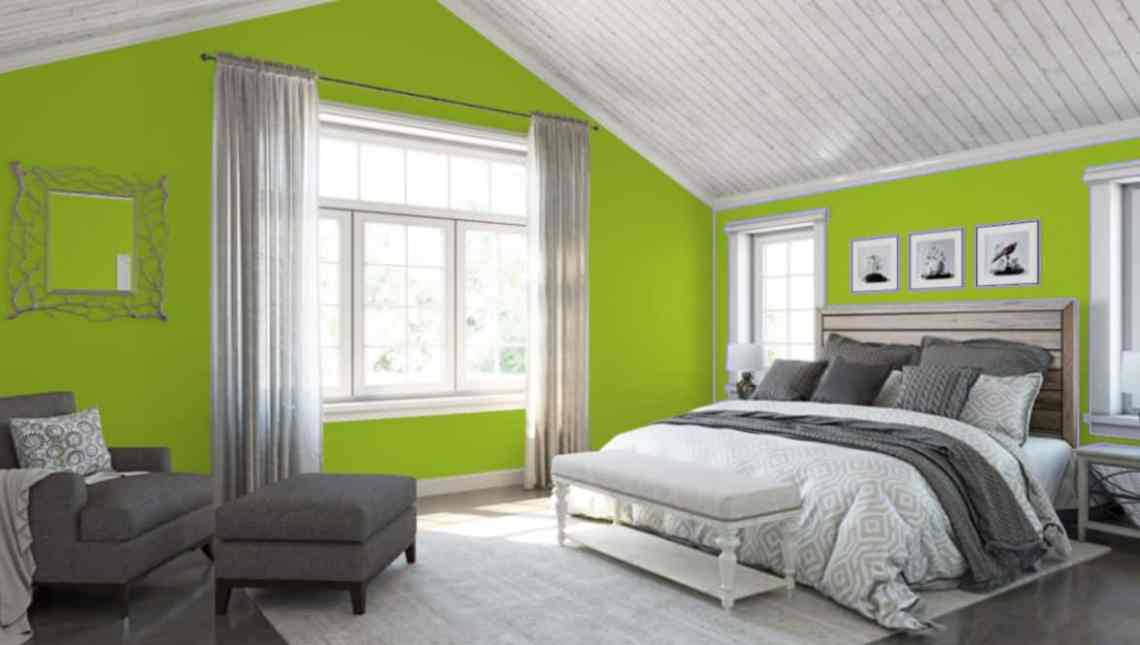 25 Of The Best Green Paint Color Options For Guest Bedrooms Home Stratosphere