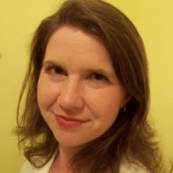 April Freeman, aşçı ve yazar