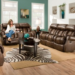Double Recliner Sofa Cover All Leather Sofas Uk Homestretch | Put Your Feet Up »