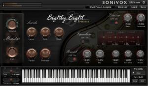 SONiVOX Eighty Eight Ensemble Review main plugin image